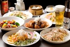 中華料理 蘭月の写真