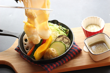 Un Charme Cafe アン シャルム カフェのおすすめ料理1
