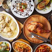 チキン&ワイン 月光食堂の詳細