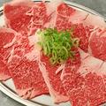 料理メニュー写真【名物】6秒ロース