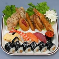 選んで楽しいお子様寿司