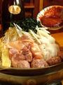 料理メニュー写真◆初級3・4番/中級5・6番