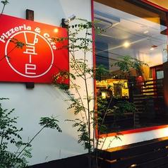 Pizzeria&Cafe valeの雰囲気1