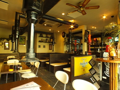 ゼッツバー Z's Bar 蓮根の画像