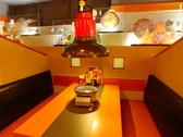 赤から 亀田店の雰囲気3