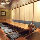 日本海庄や 大宮西口店の雰囲気3