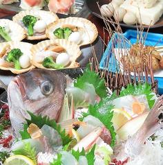 旬菜鮮酒 咲咲 さくさく 岡山の特集写真