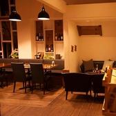 レストラン&カフェ ボン Restaurant&Cafe Bonの雰囲気3