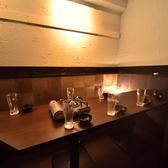 大きな窓が付いた個室席で宴会も大盛り上がり♪渋谷の街を一望できる人気の高いお席です◎完全個室空間で贅沢なプライベートタイムを満喫ください☆
