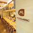 MOS CLASSIC モスクラシック 千駄ヶ谷店のロゴ