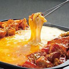韓国料理&居酒屋 TOMOYA 新栄の写真