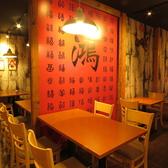 廣東厨房 鴻の雰囲気3