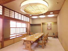 浅草 川松 別館の雰囲気1
