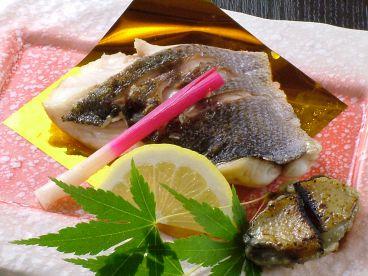 お魚工房 魚 iwoのおすすめ料理1