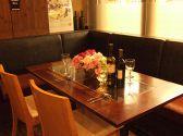 3×3 SAZAN CAFE STYLE シャレオ店の雰囲気3