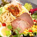 料理メニュー写真【札幌名物】ラーメンサラダ