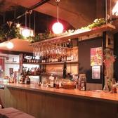 Bar.GOPPACHI 鹿児島のグルメ