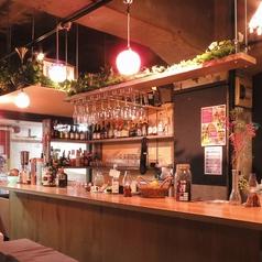 Bar.GOPPACHI の写真