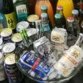 料理メニュー写真☆5大オプション! ★☆ビール&カクテル飲み放題☆★ お一人様+1000円(税抜)