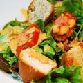 料理メニュー写真BLTサラダ
