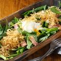 料理メニュー写真HIDAMARI特製サラダ