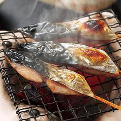 炙りや幸蔵 新検見川店のコース写真
