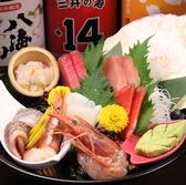 ちゃんこ江戸沢 相撲茶屋 小松店のおすすめ料理3