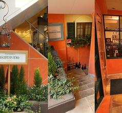 タヴェルナ グスタヴィーノ Taverna GUSTAVINOの写真