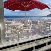 由比ヶ浜 バーベキュー&ビアガーデンの雰囲気2
