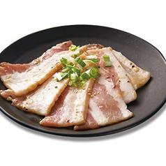 豚カルビ(塩・激辛)