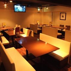 キッチン バー ボーノ kitchen bar Buonoの雰囲気1