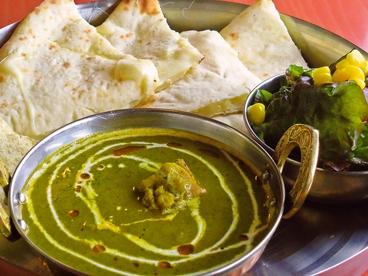 インド料理リタ 中万々店のおすすめ料理1