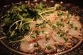 料理メニュー写真水蛸のカルパッチョ