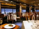 SHIROYAMA HOTEL kagoshima フランス料理 ル シエル