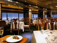 SHIROYAMA HOTEL kagoshima フランス料理 ル シエルの写真