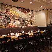 マーケットレストランAGIO 柏店の雰囲気3