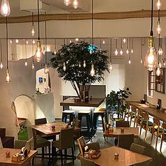 アイカフェ #.icafe 三宮の特集写真