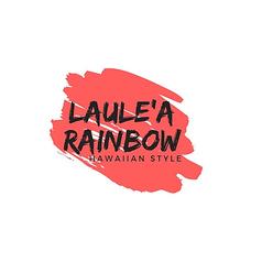 Laule'a Rainbowの写真