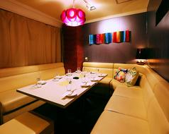 Dining Style ろくの雰囲気1