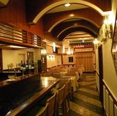 インド料理レストラン アダルサ 武蔵境店の雰囲気2