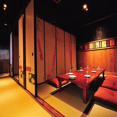 新栄鐵板堂の雰囲気1