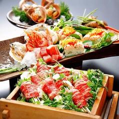 和食の故郷 神田本店の特集写真