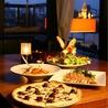 マーサーカフェ テラスハウス MERCER CAFE TERRACE HOUSEのおすすめポイント2