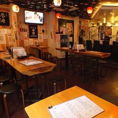 大西鮮魚店 町田の雰囲気1