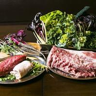 奈良の食材にこだわってお料理をご提供◆