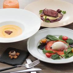 メゾンバルサック Maison Barsacのおすすめ料理1