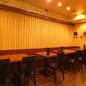 美華飯店の雰囲気2