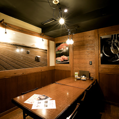 うたげ UTAGE 新小岩店の雰囲気1