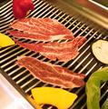 料理メニュー写真肉追加