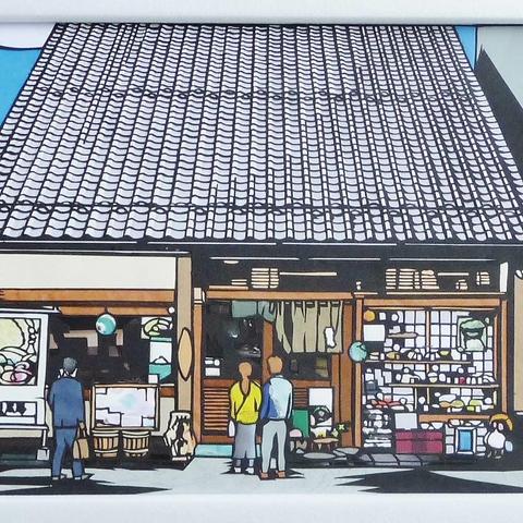 那須野ヶ原晩秋蕎麦を用いて毎朝手打ち 蕎麦の甘み香りコシが強く旨い